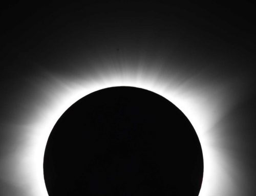 Lessons From the Eclipse