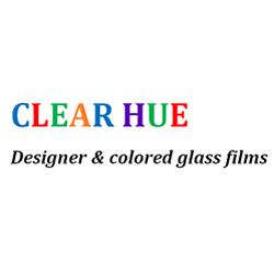 CLEAR HUE Logo
