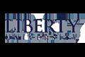 Our Story - Liberty University logo