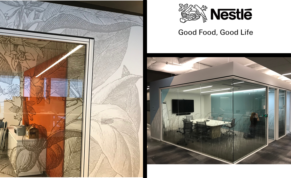 Nestle Offices