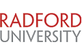 Our Story - Radford University logo