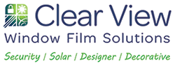 Clear View Logo