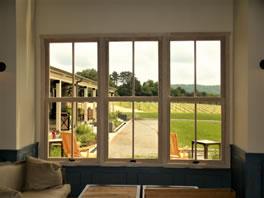 Sun Comfort Control Window Film