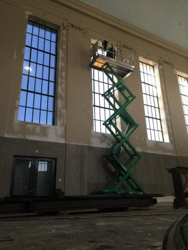 UV Window film, window tint installation