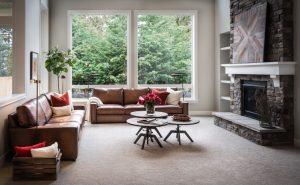 residential window tinting Richmond VA