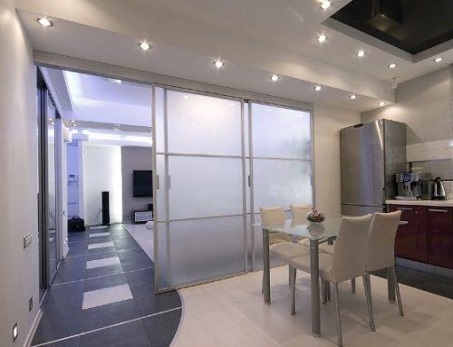 Decorative Window Film to Transform a Room