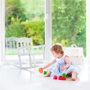 Safety & Security Window Film for Home